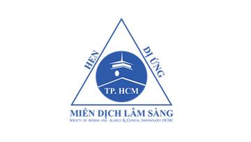 Hội Hen - Dị Ứng - Miễn Dịch Lâm Sàng TP.HCM